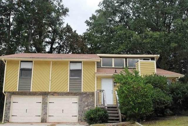 3554 Homeward Trail, Ellenwood, GA 30294 (MLS #6774577) :: North Atlanta Home Team