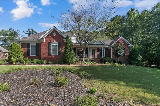 1051 Dials Plantation Drive, Statham, GA 30666 (MLS #6774598) :: Keller Williams Realty Atlanta Classic