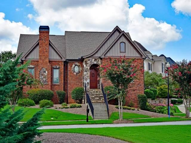 5839 Chickasaw Lane, Braselton, GA 30517 (MLS #6774604) :: RE/MAX Prestige