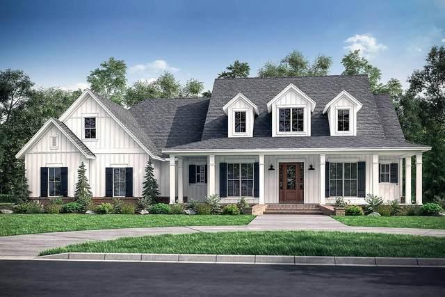 2108 Meadowood Cove, Monroe, GA 30655 (MLS #6774623) :: Tonda Booker Real Estate Sales