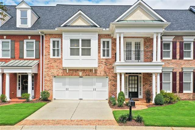 12205 Dancliff Trace, Alpharetta, GA 30009 (MLS #6774632) :: Good Living Real Estate