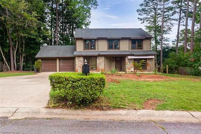 521 Roys Court, Lawrenceville, GA 30044 (MLS #6774633) :: North Atlanta Home Team