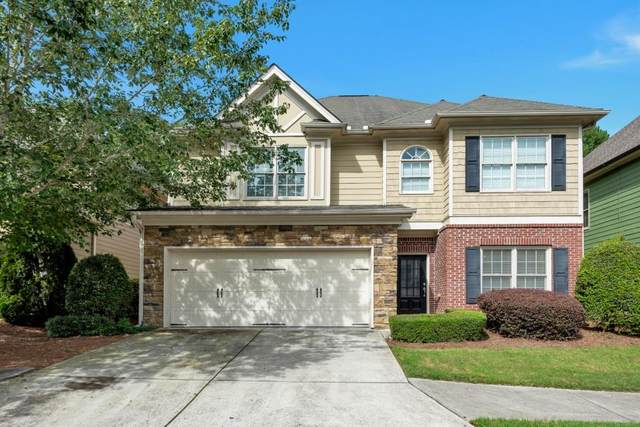 216 Water Oak Place, Alpharetta, GA 30009 (MLS #6774637) :: North Atlanta Home Team
