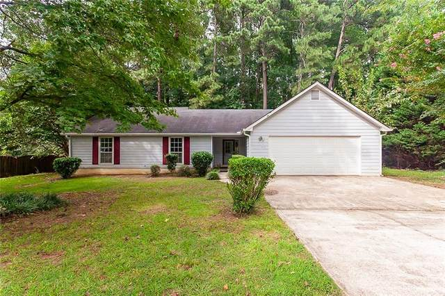 2230 Logan Drive, Jonesboro, GA 30236 (MLS #6774650) :: North Atlanta Home Team