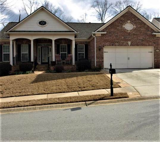 6714 Amherst Drive, Hoschton, GA 30548 (MLS #6774660) :: North Atlanta Home Team