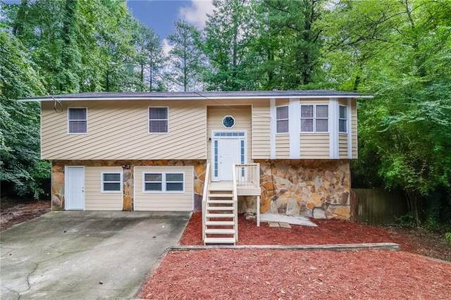 2653 Seneca Trail, Duluth, GA 30096 (MLS #6774716) :: The Cowan Connection Team