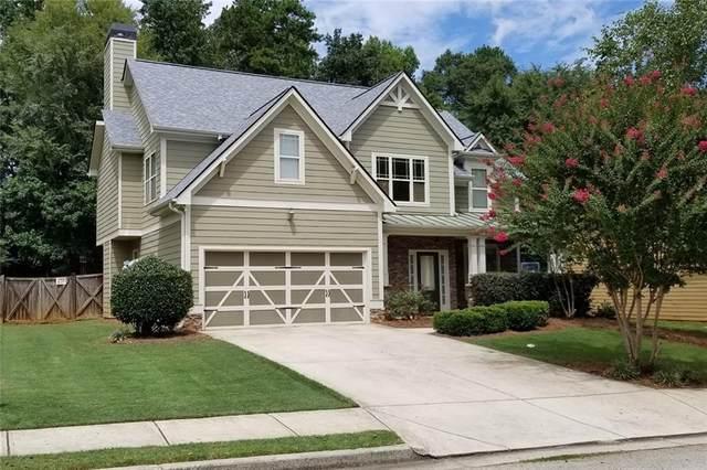 95 Jeffco Drive, Jefferson, GA 30549 (MLS #6774738) :: North Atlanta Home Team