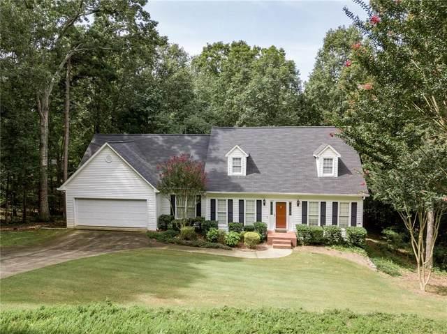 3622 Griffin Drive, Gainesville, GA 30506 (MLS #6774742) :: North Atlanta Home Team