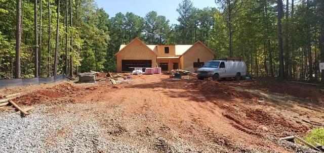 7540 Gaetana Court, Winston, GA 30187 (MLS #6774744) :: North Atlanta Home Team