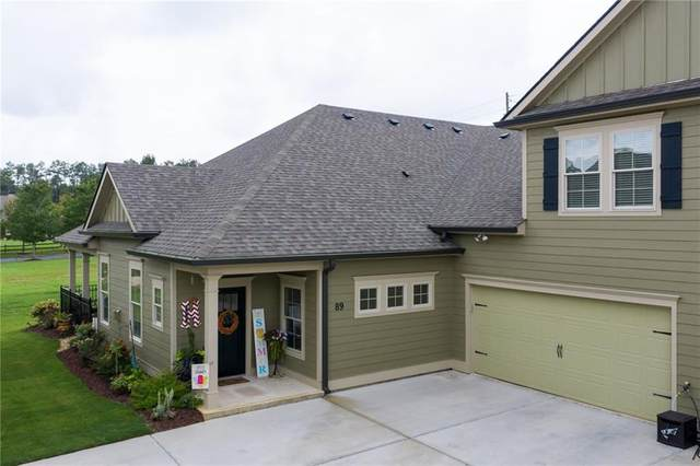 89 Cedarcrest Village Lane, Acworth, GA 30101 (MLS #6774751) :: Vicki Dyer Real Estate