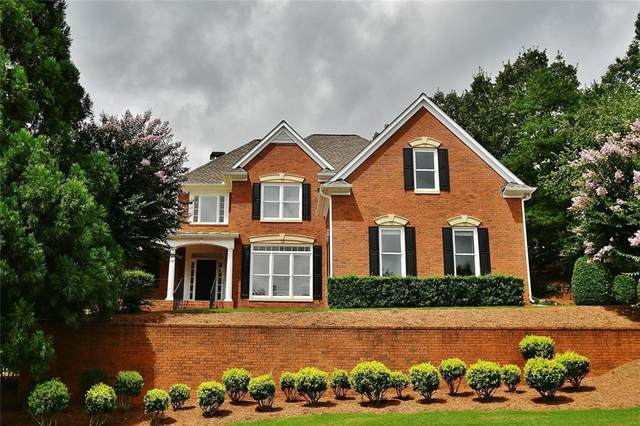 3514 Maritime Glen, Gainesville, GA 30506 (MLS #6774755) :: Compass Georgia LLC