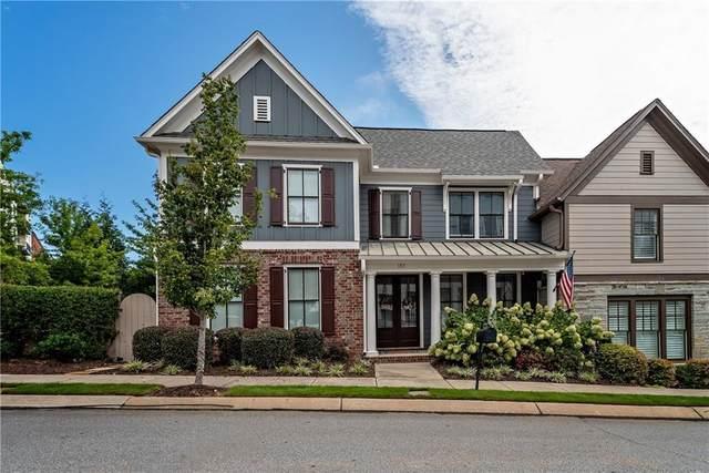 183 Fowler Street, Woodstock, GA 30188 (MLS #6774763) :: Path & Post Real Estate