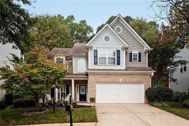 3342 Lantern View Lane, Scottdale, GA 30079 (MLS #6774770) :: The Heyl Group at Keller Williams