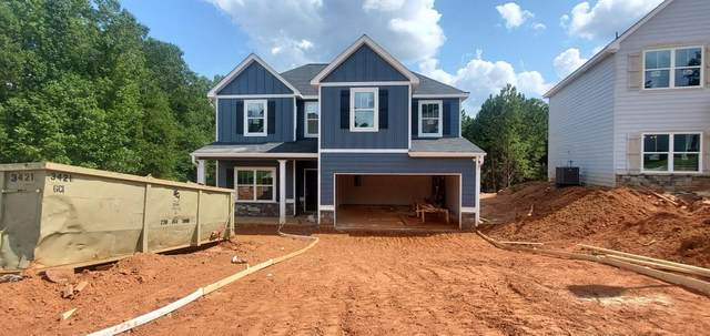 233 Waters Edge Parkway, Temple, GA 30179 (MLS #6774772) :: The Hinsons - Mike Hinson & Harriet Hinson
