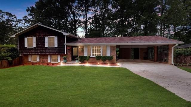 3051 Norton Court SE, Smyrna, GA 30082 (MLS #6774860) :: North Atlanta Home Team