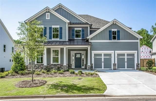 114 Mountainside Drive, Woodstock, GA 30188 (MLS #6774865) :: North Atlanta Home Team
