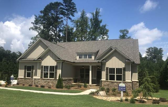 5429 Fishermans Cove, Gainesville, GA 30506 (MLS #6774907) :: North Atlanta Home Team