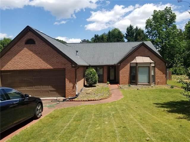 530 Ringtail Drive, Lawrenceville, GA 30044 (MLS #6774946) :: Keller Williams