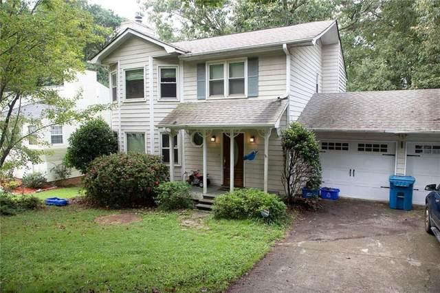 3310 Revere Circle, Snellville, GA 30039 (MLS #6774948) :: North Atlanta Home Team