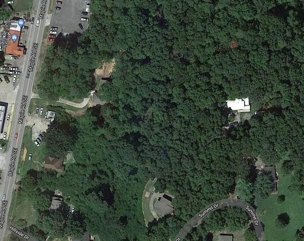 0 Walnut - Lindale Street, Lindale, GA 30147 (MLS #6774968) :: North Atlanta Home Team