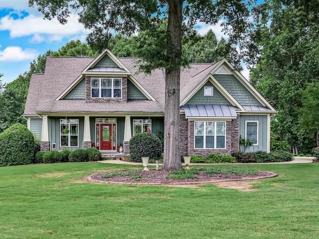 10 Edgewater Way, Senoia, GA 30276 (MLS #6775015) :: North Atlanta Home Team