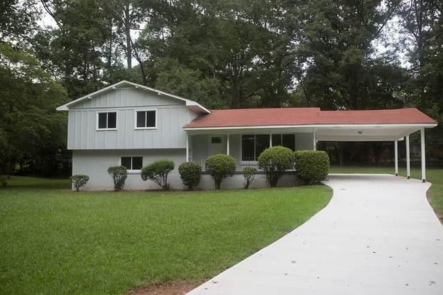 3518 Spring Circle, Decatur, GA 30032 (MLS #6775019) :: North Atlanta Home Team