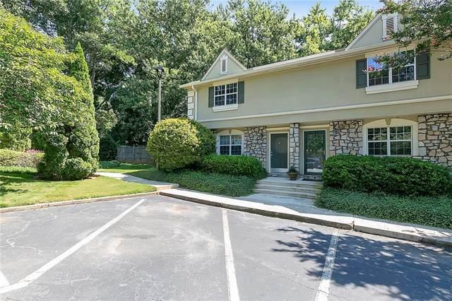 6900 Roswell Road B1, Atlanta, GA 30328 (MLS #6775023) :: The Heyl Group at Keller Williams