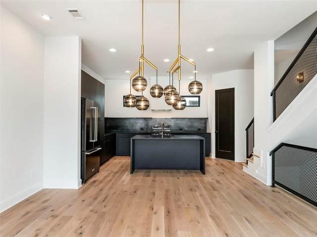 542 Flat Shoals Avenue #22, Atlanta, GA 30316 (MLS #6775026) :: The Butler/Swayne Team