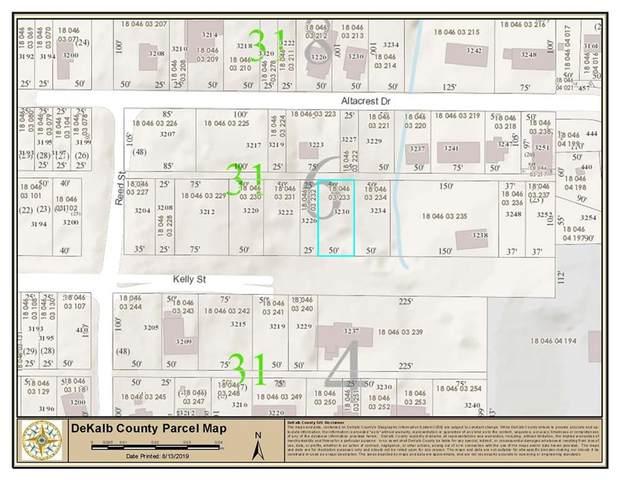 3230 Kelly Street, Scottdale, GA 30079 (MLS #6775050) :: Compass Georgia LLC