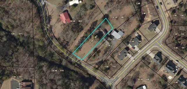 00 Jones Road, Calhoun, GA 30701 (MLS #6775065) :: Charlie Ballard Real Estate