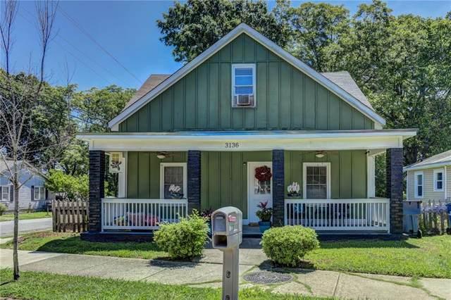 3136 E Point Street, East Point, GA 30344 (MLS #6775073) :: North Atlanta Home Team