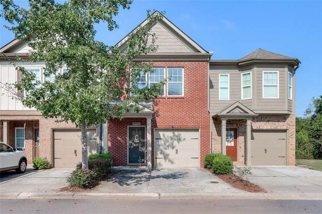 3960 Cyrus Crest Circle NW, Kennesaw, GA 30152 (MLS #6775082) :: Good Living Real Estate