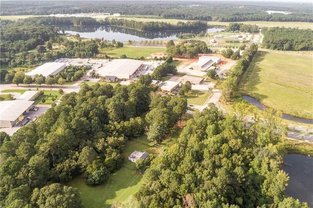 10289 City Pond Road, Covington, GA 30014 (MLS #6775111) :: Dillard and Company Realty Group