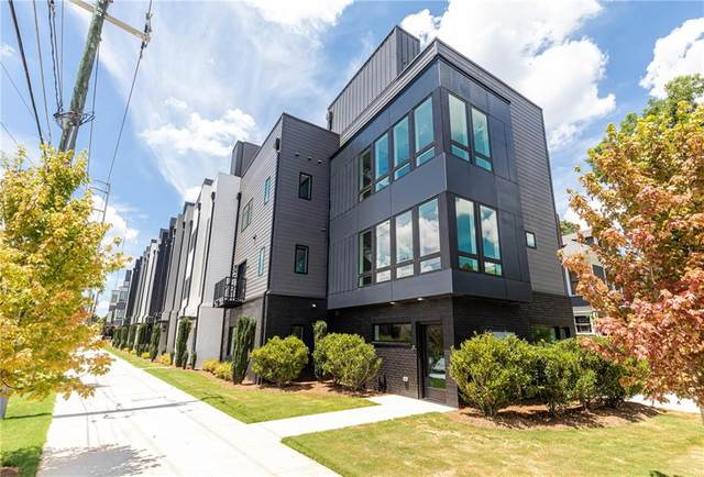 1970 Dekalb Avenue NE D, Atlanta, GA 30307 (MLS #6775149) :: Compass Georgia LLC