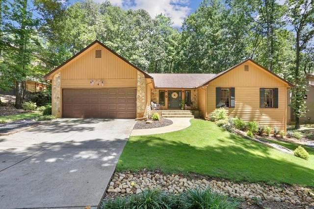 2260 Chimney Springs Drive, Marietta, GA 30062 (MLS #6775164) :: Rock River Realty