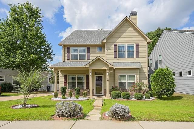 112 Macalester Avenue, Newnan, GA 30265 (MLS #6775166) :: North Atlanta Home Team
