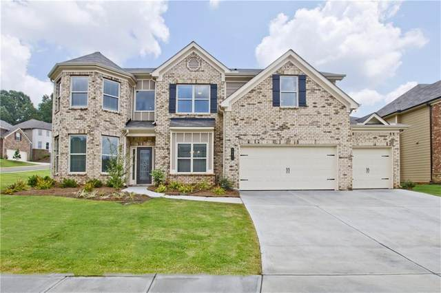 5245 Sophia Downs Court, Suwanee, GA 30024 (MLS #6775175) :: Tonda Booker Real Estate Sales