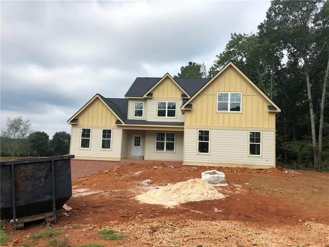23 Heartwood Drive SW, Cartersville, GA 30120 (MLS #6775305) :: Todd Lemoine Team