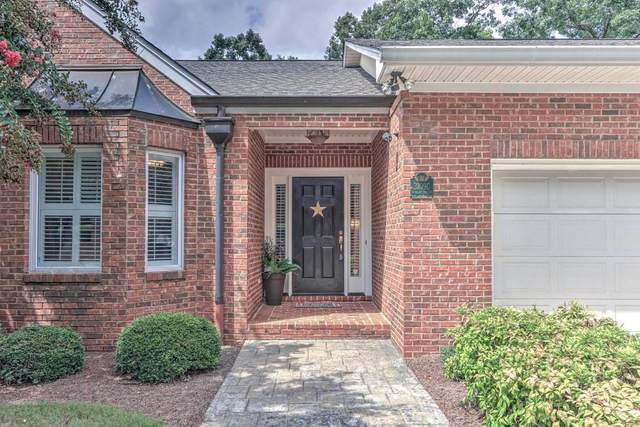3109 Dunlap Drive, Gainesville, GA 30506 (MLS #6775374) :: North Atlanta Home Team