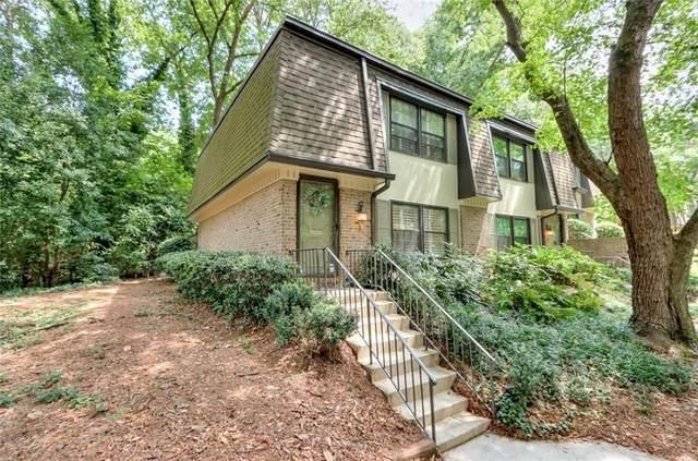 1 Arpege Way NW, Atlanta, GA 30327 (MLS #6775380) :: The Heyl Group at Keller Williams