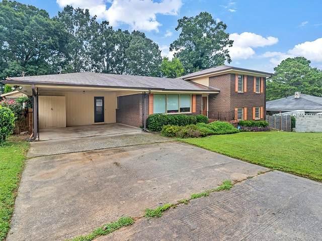 3095 Hazelwood Drive SW, Atlanta, GA 30311 (MLS #6775385) :: North Atlanta Home Team