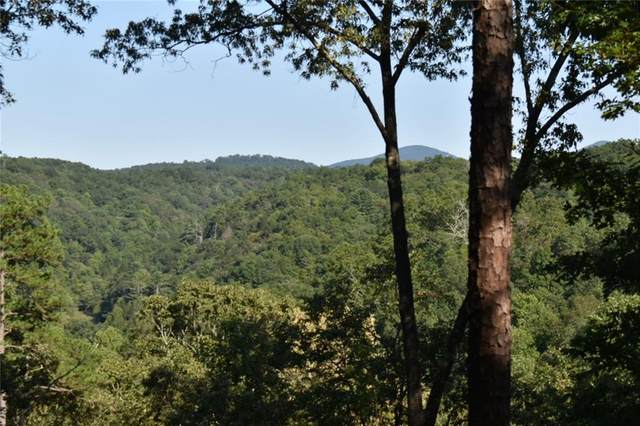 11.19 Acres - Rocktree Road, Dahlonega, GA 30533 (MLS #6775407) :: Good Living Real Estate