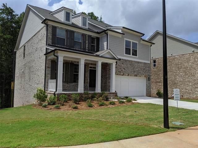 1104 Hemingford Way E, Johns Creek, GA 30097 (MLS #6775420) :: RE/MAX Prestige
