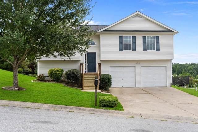 106 Colt Lane, Dallas, GA 30132 (MLS #6775430) :: North Atlanta Home Team