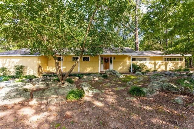 1518 Huntington Drive, Marietta, GA 30066 (MLS #6775464) :: The Heyl Group at Keller Williams