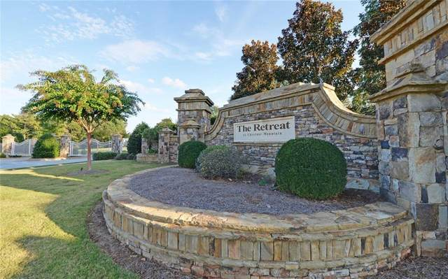 5329 Retreat Drive, Flowery Branch, GA 30542 (MLS #6775487) :: Path & Post Real Estate
