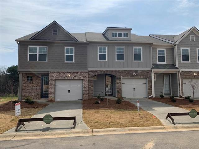 5165 Madeline Place #806, Stone Mountain, GA 30083 (MLS #6775488) :: The Hinsons - Mike Hinson & Harriet Hinson
