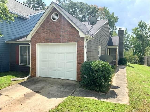 7965 Woodlake Drive #7965, Riverdale, GA 30274 (MLS #6775501) :: North Atlanta Home Team