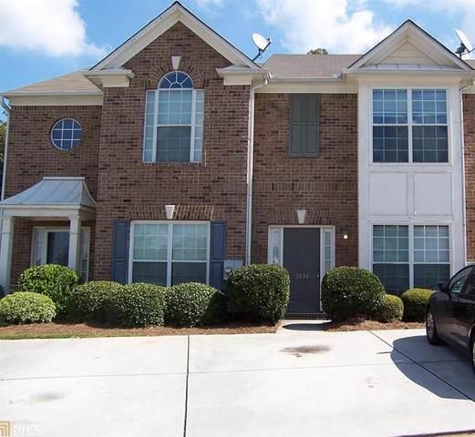 2824 Parkway Close, Lithonia, GA 30058 (MLS #6775505) :: North Atlanta Home Team
