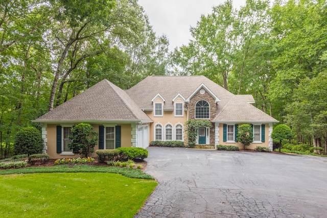 4607 Chapel Hill Road, Douglasville, GA 30135 (MLS #6775536) :: North Atlanta Home Team